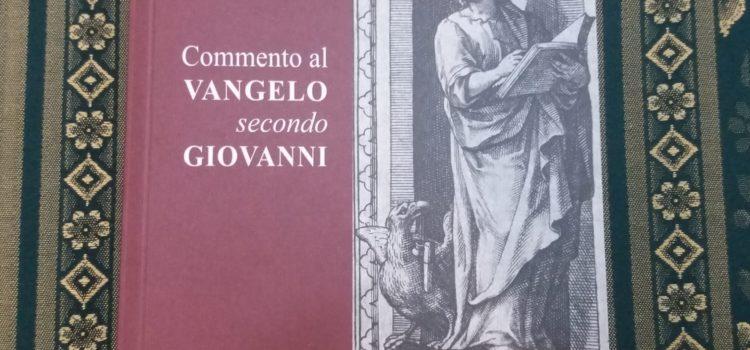 Commento al Vangelo secondo Giovanni