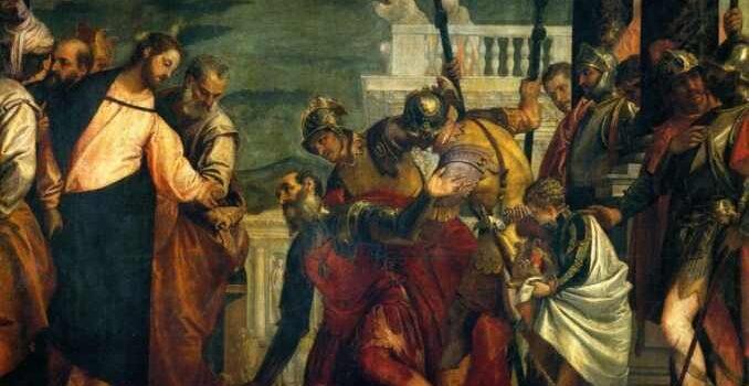 24 Gennaio '21 – Domenica III post Epifania