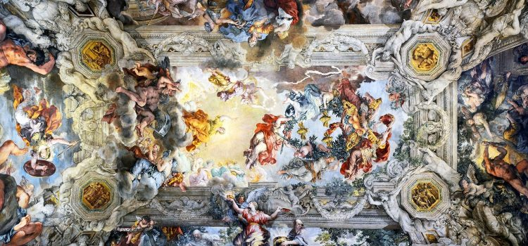 29 Agosto '21 – XIV Domenica dopo Pentecoste