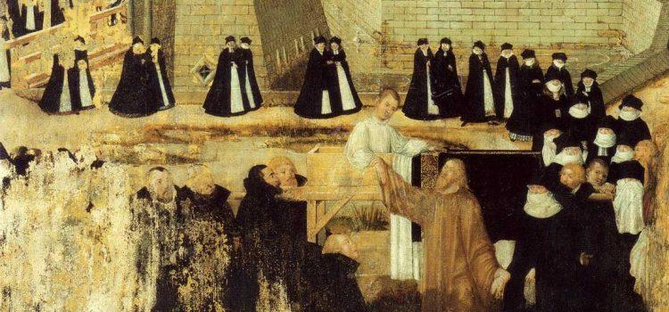 05 Settembre '21 – XV Domenica dopo Pentecoste