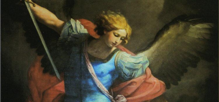 29 Settembre '19 – Festa di San Michele Arcangelo