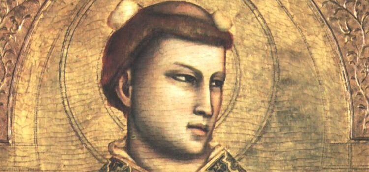 26 Dicembre '20 – Santo Stefano protomartire