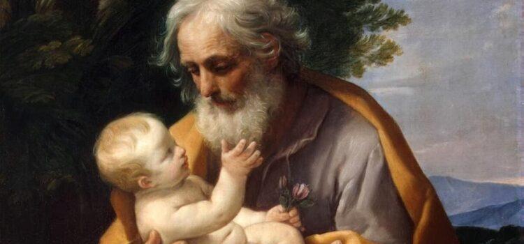 19 Marzo '21 – Solennità di S. Giuseppe